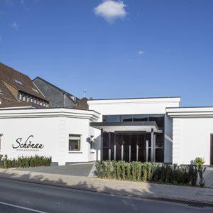 Xsee-Hotel schoenau